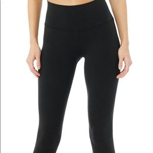 ALO Leggings Tights for Workout Activewear Sports